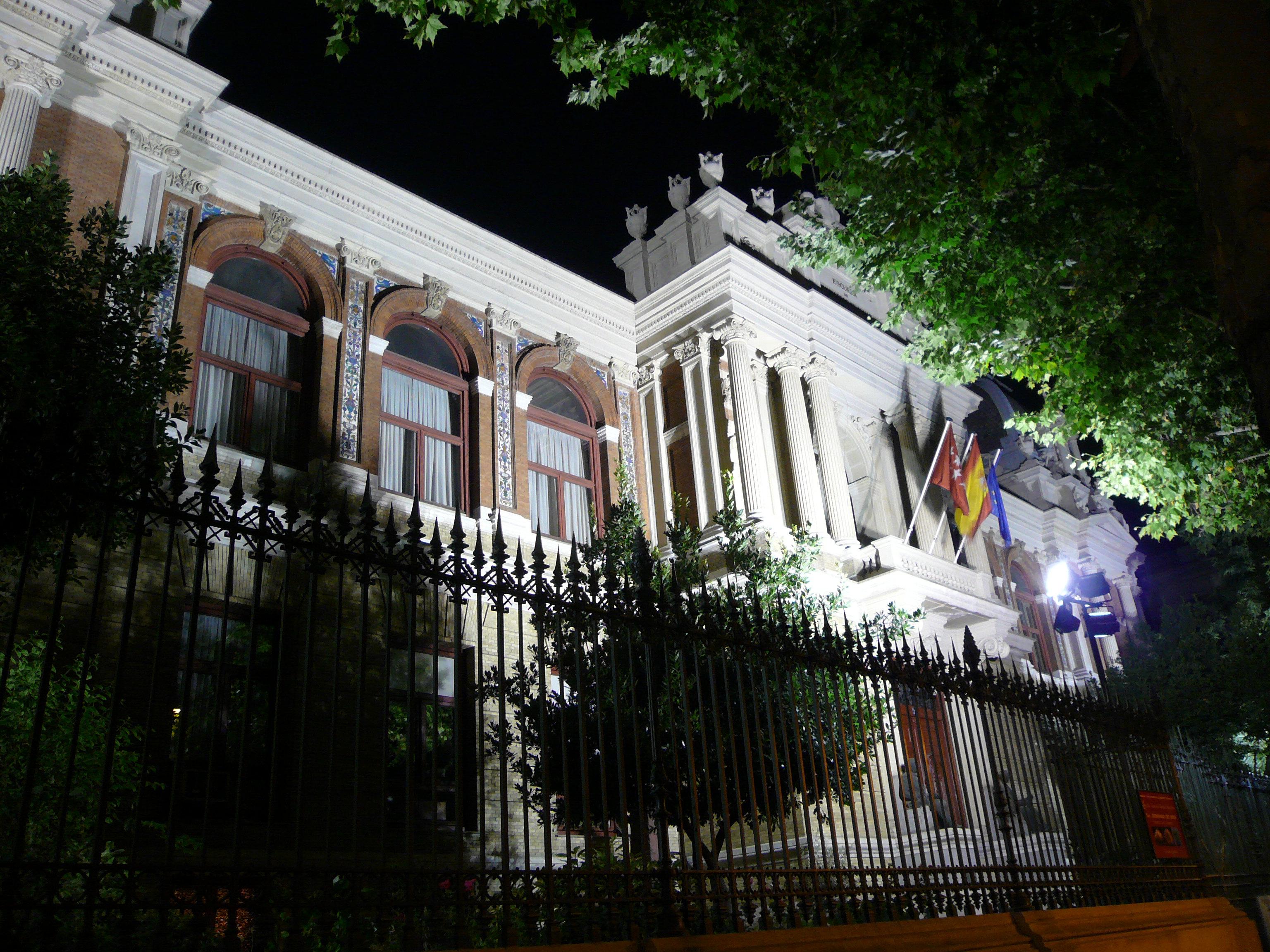 PORTADA PUBLICA CONCURRENCIA - Edificios de pública concurrencia