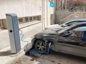 CARGADOR VEHICULO ELECTRICO  300x225 - Instalación cargador vehiculos eléctricos