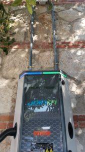 CARGADOR VEHICULO ELECTRICO 4 169x300 - Instalación cargador vehiculos eléctricos