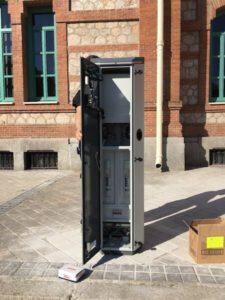 CARGADOR VEHICULO ELECTRICO 5 225x300 - Instalación cargador vehiculos eléctricos