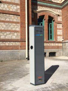 CARGADOR VEHICULO ELECTRICO 6 225x300 - Instalación cargador vehiculos eléctricos
